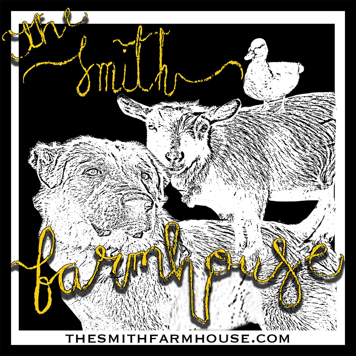 The Smith Farmhouse