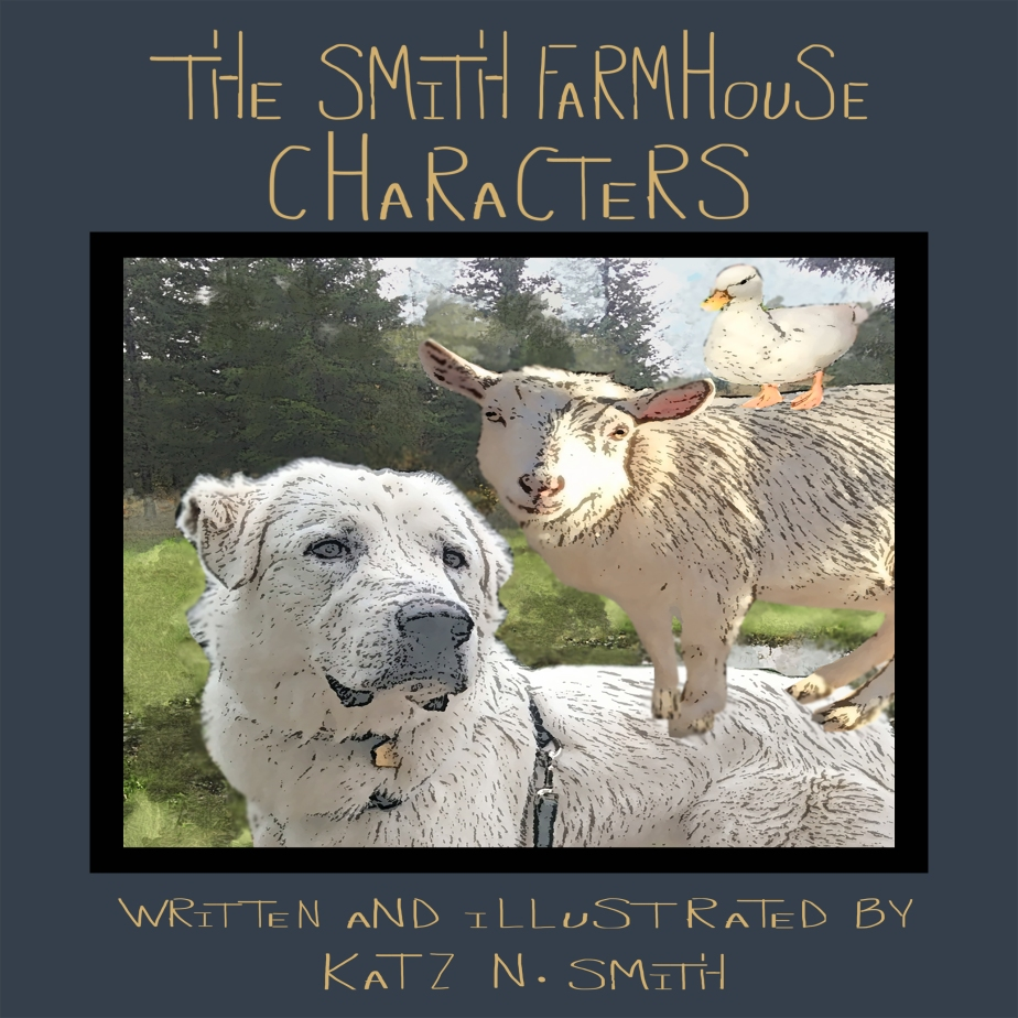 Farmhouse Character
